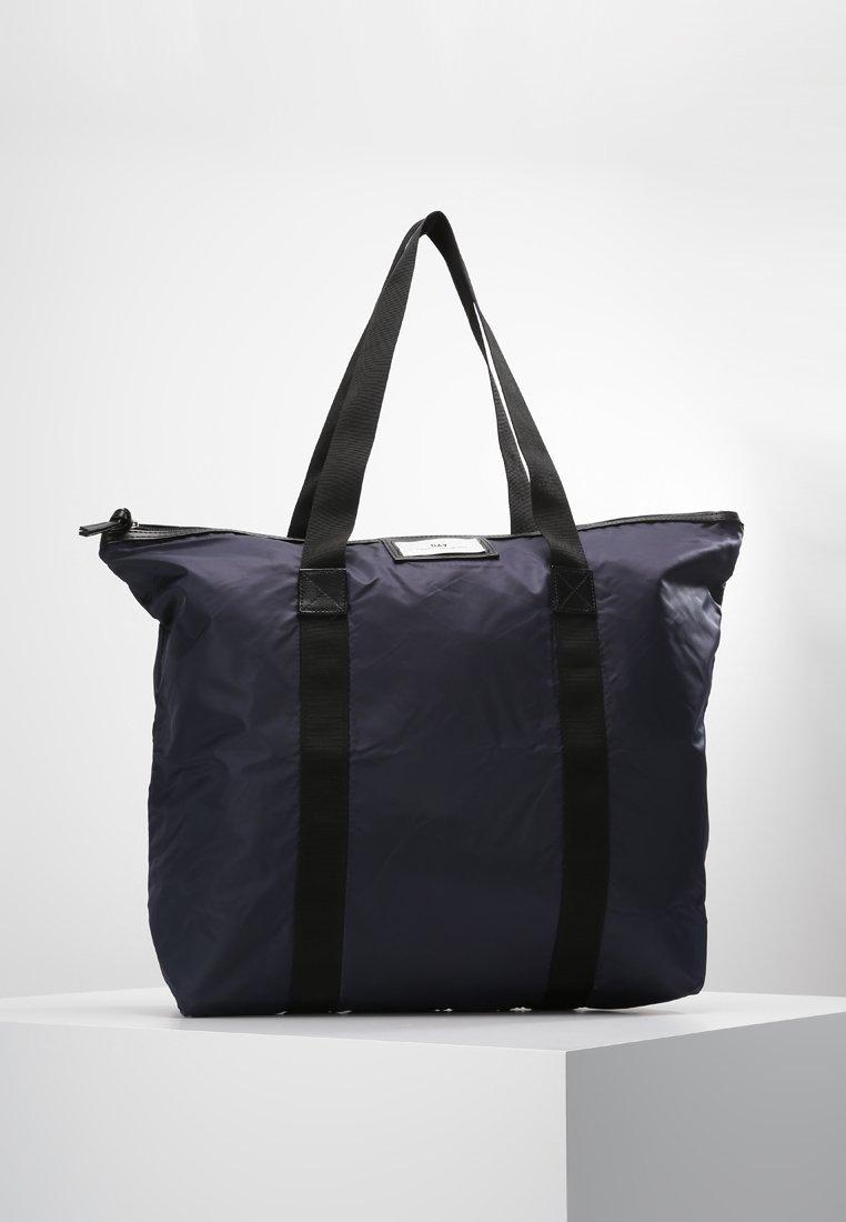 DAY Birger et Mikkelsen - DAY GWENETH - Shopping bag - navy blazer