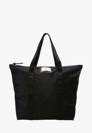 DAY GWENETH - Shoppingveske - black