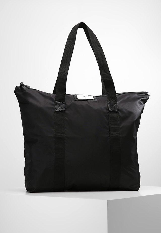DAY GWENETH - Shoppingväska - black