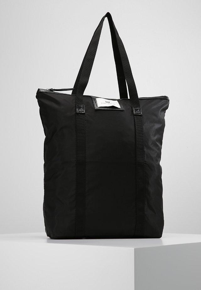 DAY GWENETH - Shopping bags - black