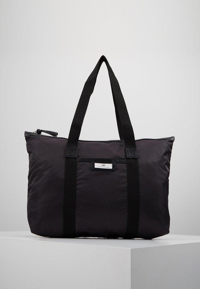 GWENETH - Shopping bag - asphalt