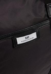 DAY Birger et Mikkelsen - GWENETH - Tote bag - asphalt - 6