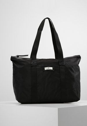 GWENETH - Shopping Bag - black