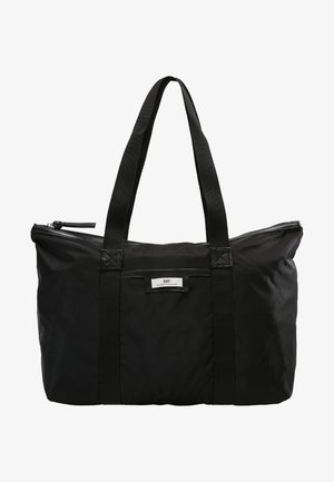 GWENETH - Shoppingveske - black