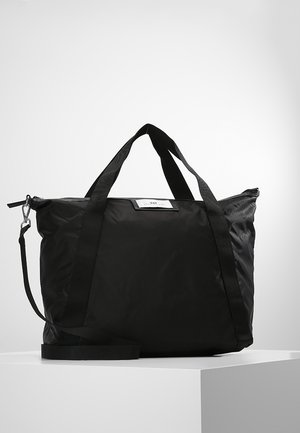 DAY GWENETH CROSS - Tote bag - black