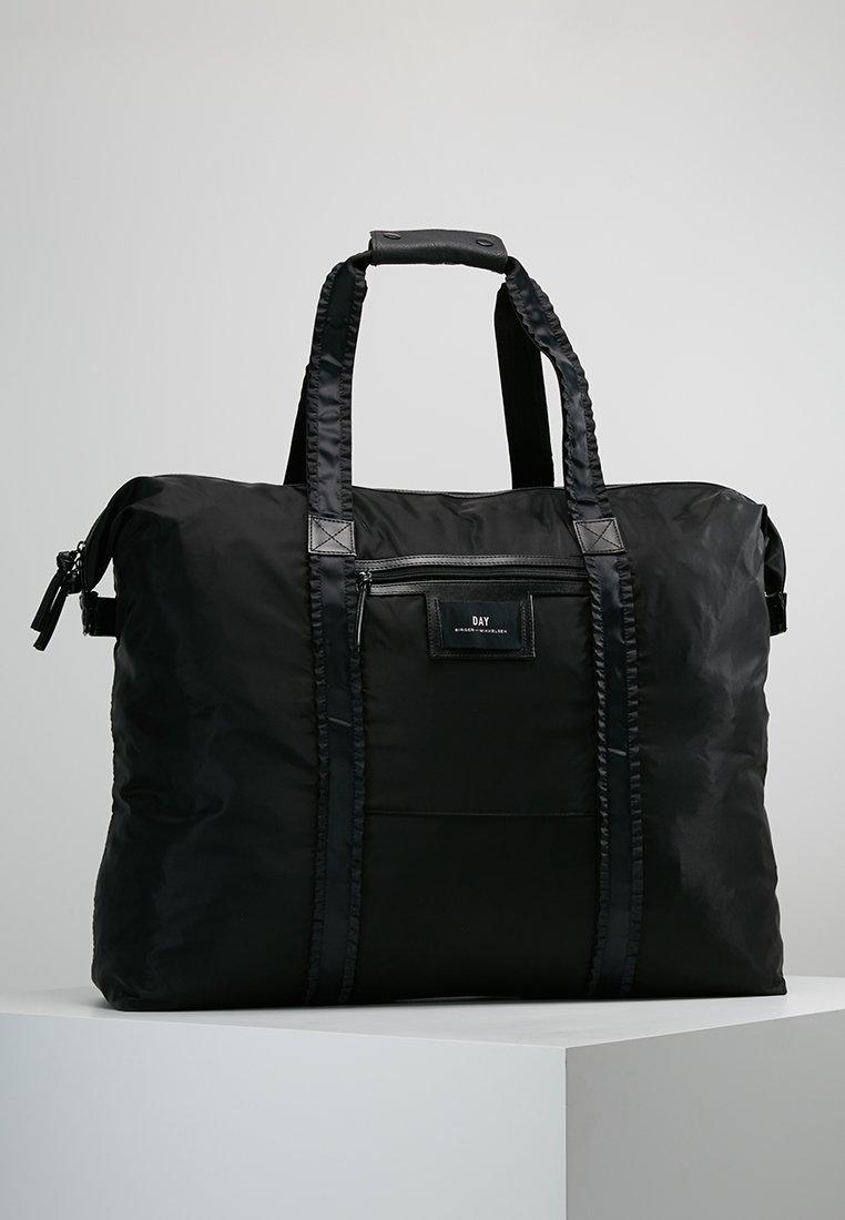 DAY Birger et Mikkelsen - GWENETH FRILL - Weekend bag - black