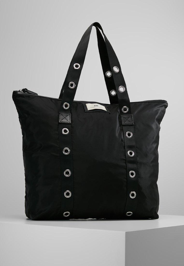 DAY Birger et Mikkelsen - GWENETH GROMMET - Tote bag - black