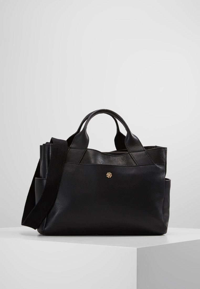 DAY Birger et Mikkelsen - BRING BAG - Handtasche - black