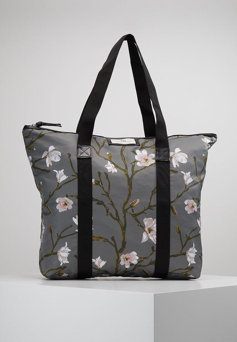 DAY Birger et Mikkelsen - GWENETH MAGNO BAG - Shopping Bag - khaki