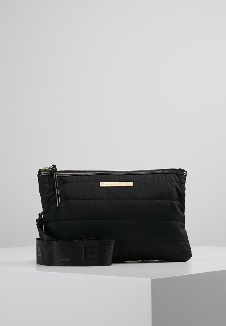 DAY Birger et Mikkelsen - PUFFER - Across body bag - black