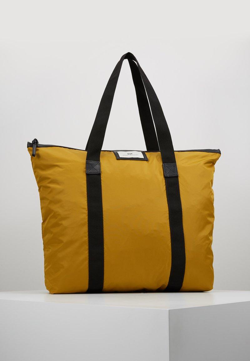 DAY Birger et Mikkelsen - GWENETH BAG - Shoppingveske - golden palm