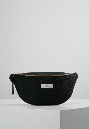 GWENETH FLOTILE BUM BAG - Marsupio - black