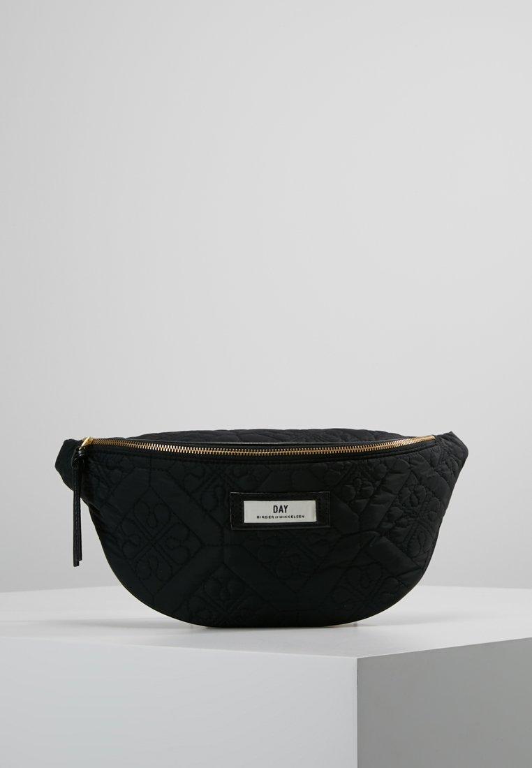 DAY Birger et Mikkelsen - GWENETH FLOTILE BUM BAG - Rumpetaske - black