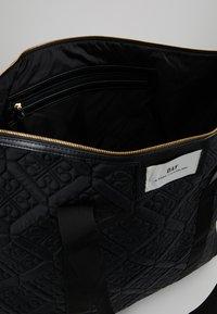 DAY Birger et Mikkelsen - GWENETH FLOTILE - Shopping Bag - black - 4
