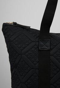 DAY Birger et Mikkelsen - GWENETH FLOTILE - Shopping Bag - black - 6