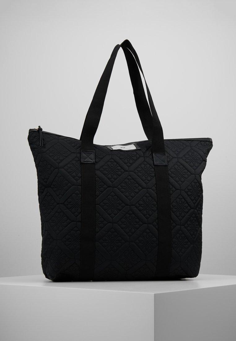 DAY Birger et Mikkelsen - GWENETH FLOTILE - Shoppingveske - black