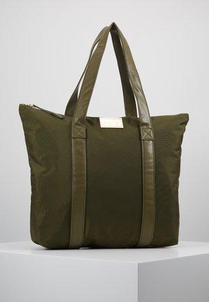LUXE - Shoppingveske - ivy green