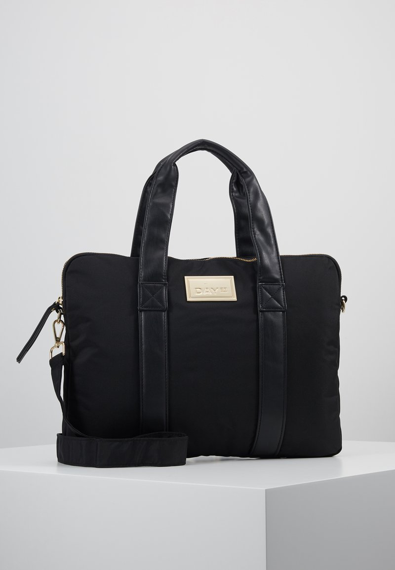 DAY Birger et Mikkelsen - LUXE COMPUTER - Notebooktasche - black