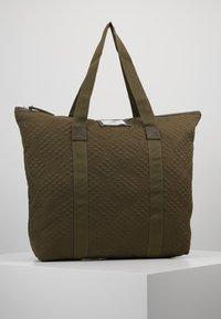 DAY Birger et Mikkelsen - GWENETH TOPAZ - Shoppingveske - ivy green - 0