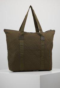 DAY Birger et Mikkelsen - GWENETH TOPAZ - Shoppingveske - ivy green - 2