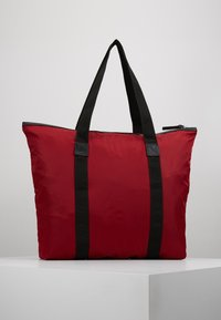 DAY Birger et Mikkelsen - GWENETH BAG - Tote bag - biking red - 2