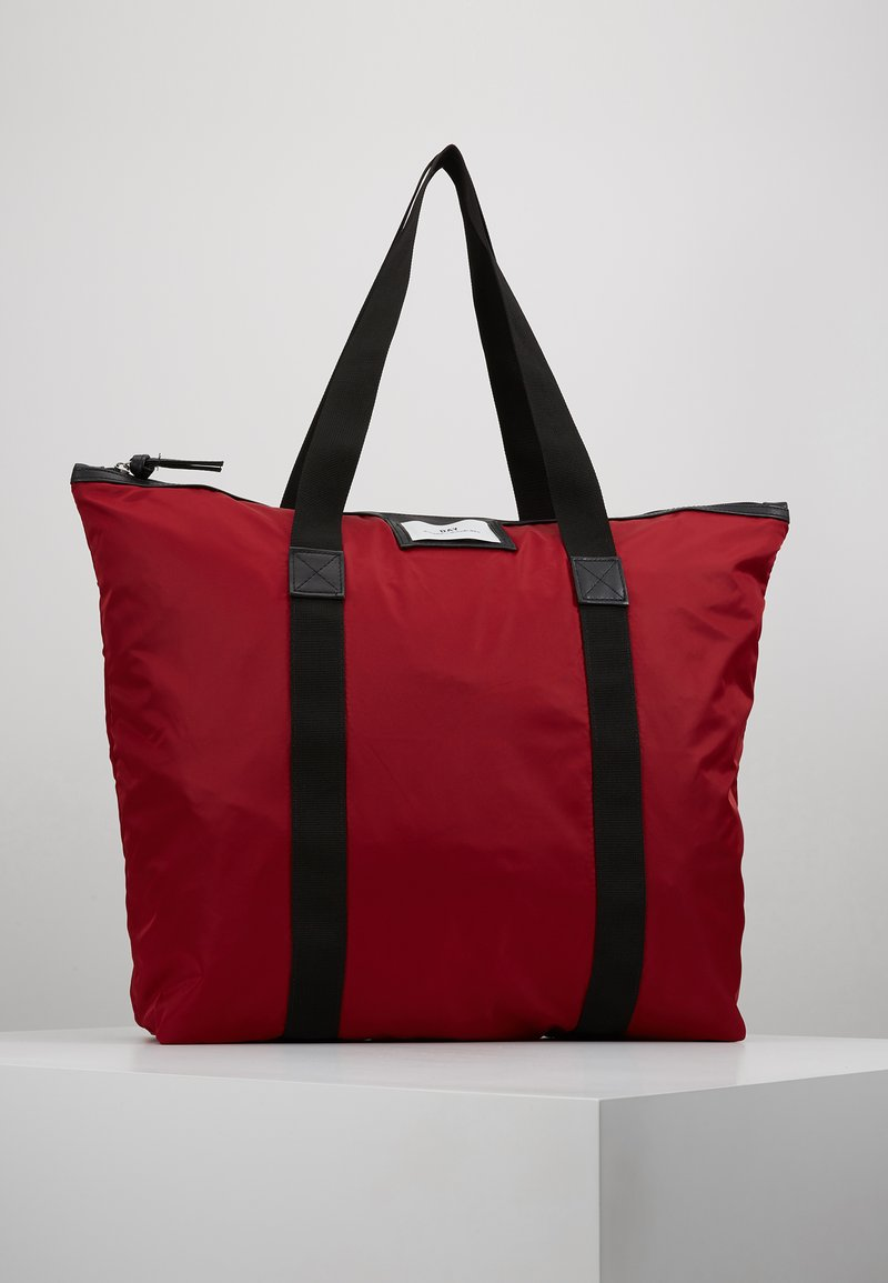 DAY Birger et Mikkelsen - GWENETH BAG - Tote bag - biking red