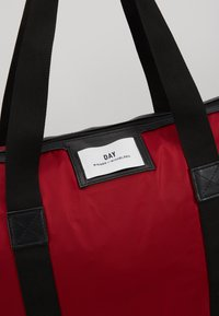 DAY Birger et Mikkelsen - GWENETH BAG - Tote bag - biking red - 6
