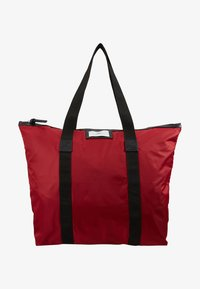 DAY Birger et Mikkelsen - GWENETH BAG - Tote bag - biking red - 5