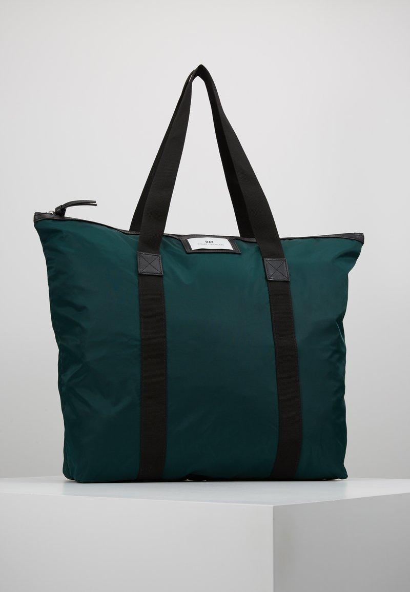 DAY Birger et Mikkelsen - GWENETH BAG - Shoppingveske - deep emerald