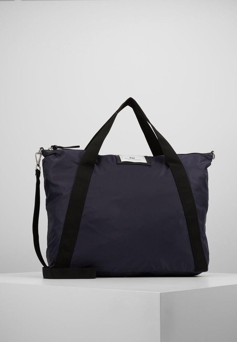DAY Birger et Mikkelsen - GWENETH CROSS - Shoppingveske - navy blazer