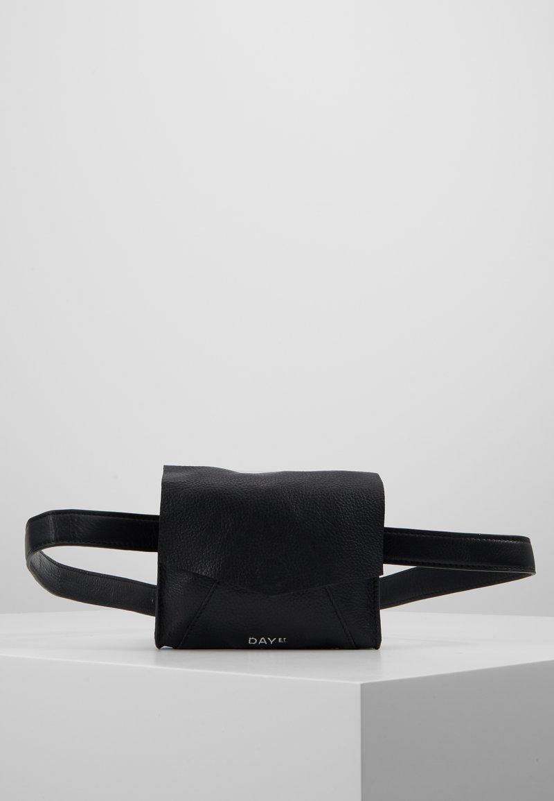 DAY Birger et Mikkelsen - SHINE BELT BAG - Bum bag - black