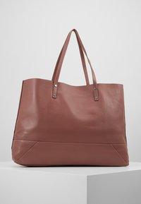 DAY Birger et Mikkelsen - DAY SHINE SHOPPER - Shopping Bag - rose taupe - 2
