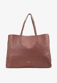 DAY Birger et Mikkelsen - DAY SHINE SHOPPER - Shopping Bag - rose taupe - 7