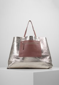 DAY Birger et Mikkelsen - DAY SHINE SHOPPER - Shopping Bag - rose taupe - 5