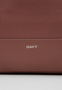 DAY Birger et Mikkelsen - DAY SHINE SHOPPER - Shopping Bag - rose taupe - 6