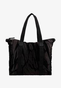 DAY Birger et Mikkelsen - GWENETH FEATHER BAG - Tote bag - black - 5