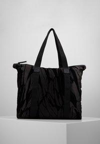 DAY Birger et Mikkelsen - GWENETH FEATHER BAG - Tote bag - black - 0