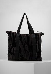 DAY Birger et Mikkelsen - GWENETH FEATHER BAG - Tote bag - black - 2