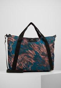 DAY Birger et Mikkelsen - GWENETH FEATHER CROSS - Shopping Bag - multi colour - 0