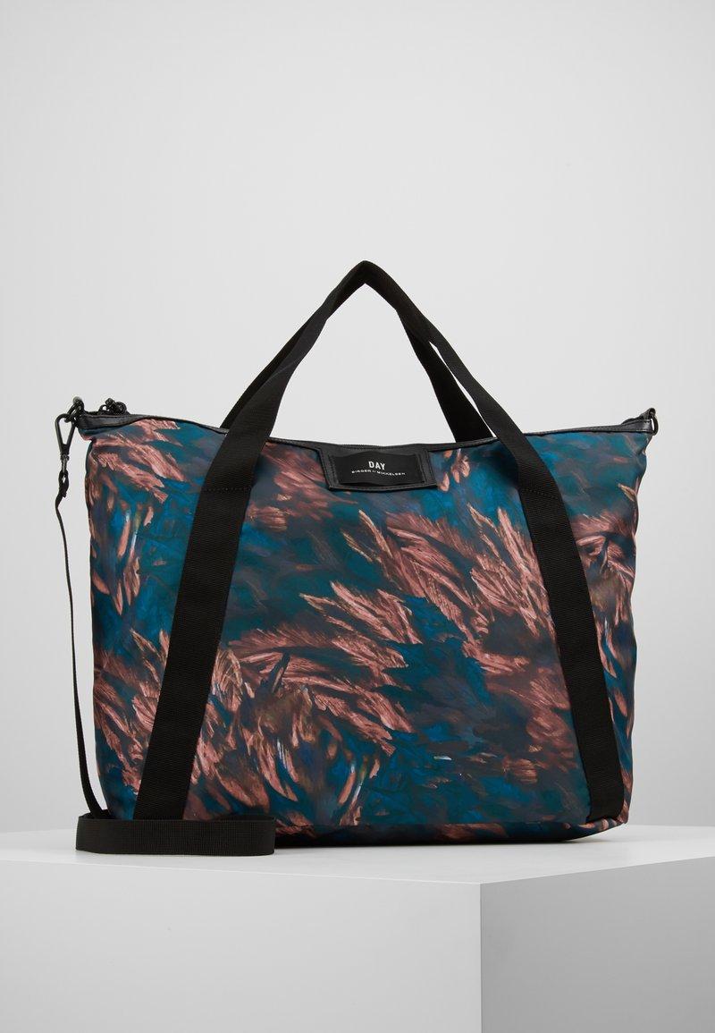 DAY Birger et Mikkelsen - GWENETH FEATHER CROSS - Shopping Bag - multi colour