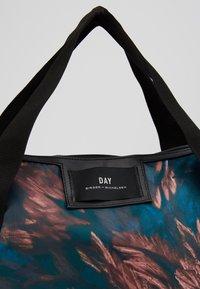 DAY Birger et Mikkelsen - GWENETH FEATHER CROSS - Shopping Bag - multi colour - 6