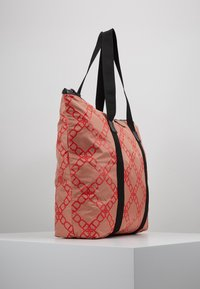 DAY Birger et Mikkelsen - GWENETH CHAIN BAG - Shopper - red - 3