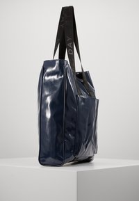 DAY Birger et Mikkelsen - PATENT TOTE - Shopping Bag - outer space - 3