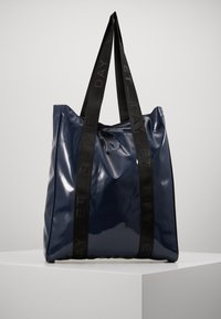 DAY Birger et Mikkelsen - PATENT TOTE - Shopping Bag - outer space - 2