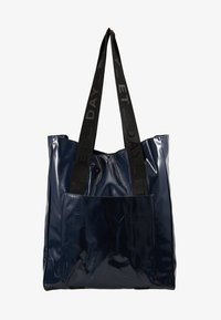 DAY Birger et Mikkelsen - PATENT TOTE - Shopping Bag - outer space - 5