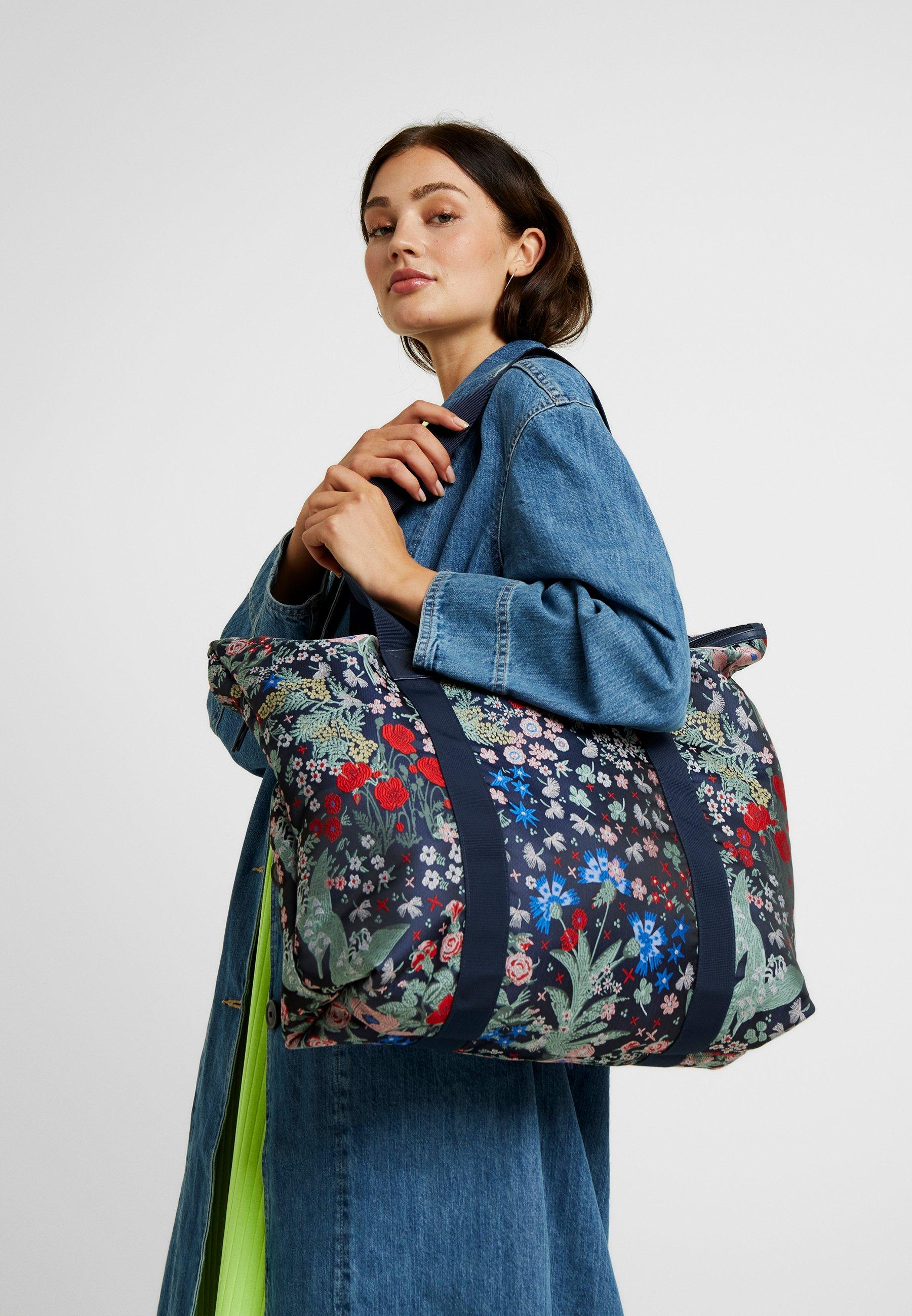 DAY Birger et Mikkelsen GWENETH BLOOMY - Shopping bag - multi colour
