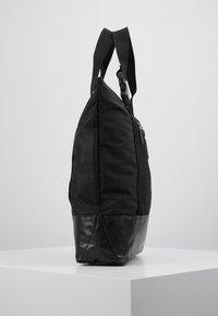 DAY Birger et Mikkelsen - ATHLUXURY TOTE - Tote bag - black - 3