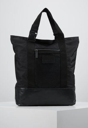 ATHLUXURY TOTE - Shopping Bag - black
