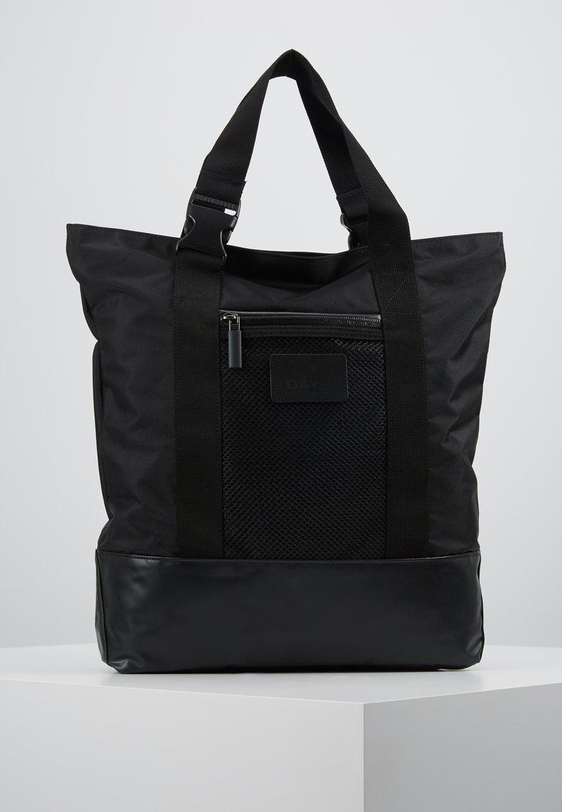 DAY Birger et Mikkelsen - ATHLUXURY TOTE - Tote bag - black