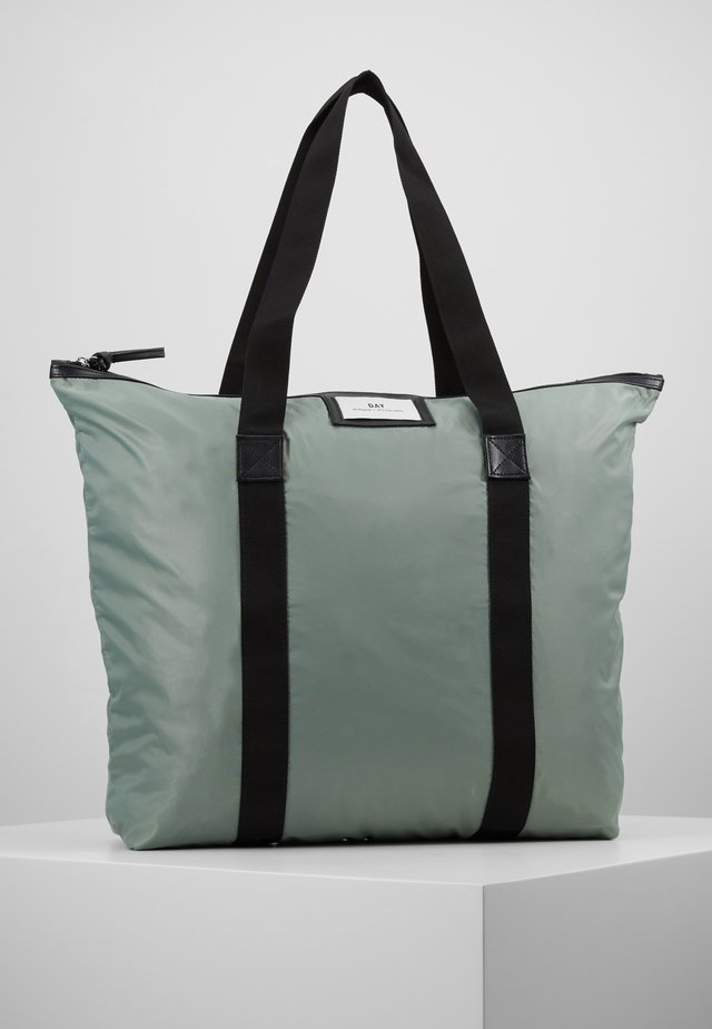 GWENETH BAG - Borsa da viaggio - green bay